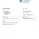 Page 1 of Emerald Onion DHS Summons Thumbnail